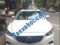 Mazda 6 2.0AT đời 2012, màu trắng, nhập khẩu nguyên chiếc