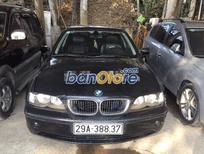 Bán xe BMW đời 2003, màu đen, nhập khẩu, chính chủ, 350tr