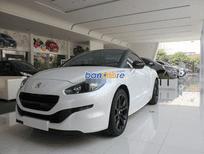 Bán xe Peugeot RCZ đời 2016, màu trắng, nhập khẩu