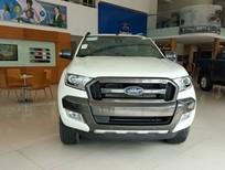 Ford Ranger Wildtrak 3.2, 4x4, hỗ trợ thủ tục đăng ký đăng kiểm, thủ tục ngân hàng nhanh gọn, giao xe toàn quốc