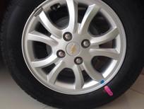 Bán xe Chevrolet Spark LT 2017, giá 359tr