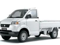 Đại lý Việt Anh bán xe Suzuki 7 tạ, pro giá rẻ nhất, xe 700kg thùng kín thùng bạt