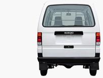 Đại lý Việt Anh bán xe Suzuki tải cóc, xe tải Van, xe bán tải 580kg giá tốt