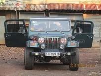 Xe Jeep Wrangler 1990, màu xanh lam, nhập khẩu nguyên chiếc, giá chỉ 180 triệu