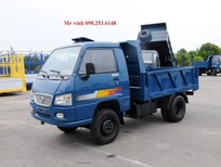 Xe Ben 2,5 tấn FLD250C  mới nâng tải từ 1 tấn FLD099B lên