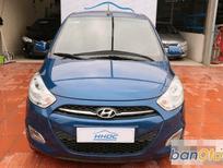 Cần bán xe Hyundai i10 Xanh 1.2AT năm 2011