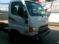 Bán Hyundai Mighty 7 tấn 1, máy HD72