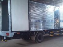 Xe tải 2 tấn thùng dài 6m1