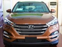 Cần bán Hyundai Tucson đời 2016, nhập khẩu chính hãng
