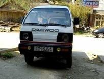 Cần bán Daewoo Chairman năm 1992, màu trắng đã đi 50000 km, 32tr