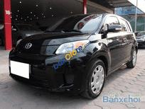 Bán xe Scion Xd 1.8AT 2008, màu đen, nhập khẩu nguyên chiếc, chính chủ, giá tiền xứng đáng với chất lượng