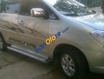Cần bán lại xe Infiniti G Inova đời 2007, màu xám, nhập khẩu, giá 475tr