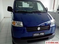 Xe tải suzuki 740kg giá chỉ 265 triệu
