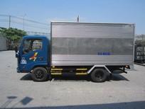 Xe tải Veam VT252 2.4 Tấn Chạy trong thành phố được.