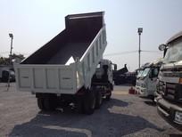 Bán xe tải trên 10tấn AD240 sản xuất 2012, màu trắng, nhập khẩu chính hãng
