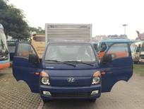 Bán ô tô xe tải 1250kg CKD đời 2016, màu xanh lam, nhập khẩu chính hãng, giá chỉ 325 triệu
