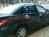 Cần bán gấp Mitsubishi Chariot đời 2007, màu đen, nhập khẩu, 270tr
