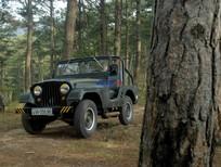 Cần bán Jeep Wrangler sản xuất 1990, nhập khẩu nguyên chiếc, chính chủ