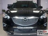 Bán Mazda MX 5 sản xuất 2015, màu đen
