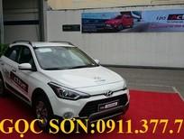 Cần bán xe Hyundai i20 2017, màu trắng, xe nhập ,hỗ trợ trả góp lên đến 80% giá trị xe