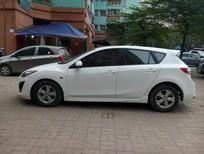 Xe Mazda 3 1.6AT đời 2010, màu trắng, nhập khẩu