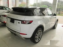 Cần bán xe ôtô Range Rover Evoque như mới
