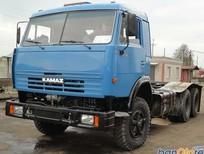 Bán xe đầu kéo Kamaz 54115 27 tấn 2 Cầu 2016 giá 900 triệu  (~42,857 USD)