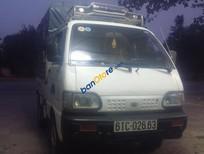 Bán ô tô tải Kia Towners đời 2003, màu trắng
