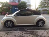 Bán ô tô Volkswagen Beetle mui xếp, cuối 2009