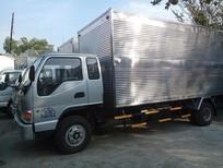 Bán xe tải JAC 9t1 màu bạc, đại lý chuyên bán xe tải, giá cạnh tranh
