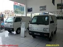 Cần bán xe Suzuki Super Carry Blind Van, động cơ 1.0L. Trọng tải 590kg