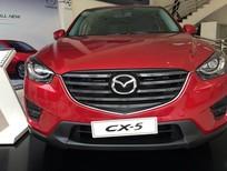 Mazda CX5 FL 2017 giá tốt nhất Miền Bắc, chính hãng - Đủ màu, cam kết giao xe đúng hẹn