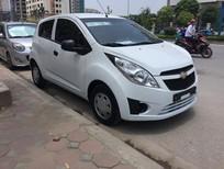 Cần bán xe Chevrolet Spark Van nhập khẩu đời 2012, màu trắng