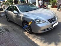 Cần bán gấp Lexus ES 350 đời 2010, màu bạc xe gia đình