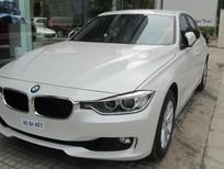 BMW 320i model 2016 nhập khẩu nguyên chiếc từ Đức, sang trọng và đẳng cấp