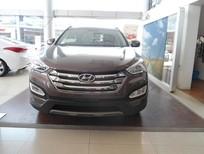 Hyundai Santafe 4WD 2016 đẳng cấp, thanh lịch và sang trọng, cam kết giao xe trước lễ 30/4