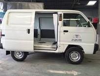 Bán xe tải Blind Van -2 cửa lùa - 600kg- Tặng phí trước bạ