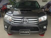 Bán xe Toyota Hilux 2.8G 2017 giảm giá lớn, khuyến mãi khủng