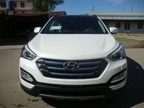 Bán ô tô Hyundai Santa Fe bản đặc biệt, hỗ trợ vay 80%, ca kết giao xe trước lễ