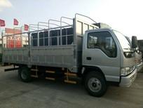Bán xe tải JAC 4.9 tấn, xe tải JAC 4.9 tấn nhập khẩu