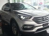 Hyundai Santa Fe 2016 máy xăng phiên bản mới, liên hệ để biết thêm chi tiết 0906 396 360
