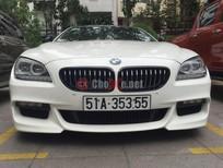 Bán xe ô tô BMW 650i đòi 2012, giá ưu đãi
