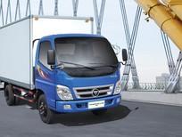 Bán xe tải thùng 5 tấn Trường Hải