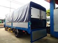 Bán xe tải 2 tấn  động cơ Hyundai giá bao trọn gói chỉ 420 triệu