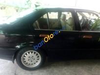 Cần bán xe ô tô BMW 323i đời 1996, màu đen, nhập khẩu nguyên chiếc, giá 150tr