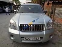 Cần bán xe ô tô BMW 323i sản xuất 2007, màu bạc, xe nhập, giá 170tr