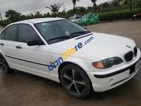 Cần bán BMW 323i đời 1999, màu trắng, nhập khẩu chính hãng, 189 triệu