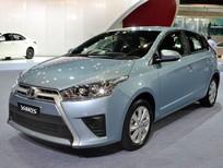 Toyota Yaris G 2017 xe nhập Thái dành cho người Việt. giá còn 642 tr. Có hỗ trợ trả góp lãi suất ưu đãi. LH 0978329189