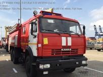 Bán xe Kamaz Ben đời 2016, nhập khẩu