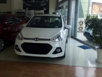 sau 1/7, Hyundai i10 năm 2016, màu trắng, nhập khẩu giảm giá shok...liên hệ ngay